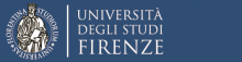 Logo of the University of Florence (Italy)